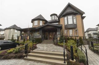 "Photo 14: 60 8138 204 Street in Langley: Willoughby Heights Townhouse for sale in ""Ashbury and Oak by Polygon"" : MLS®# R2230446"