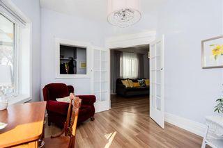 Photo 8: 497 St John's Avenue in Winnipeg: Sinclair Park Residential for sale (4C)  : MLS®# 202105120