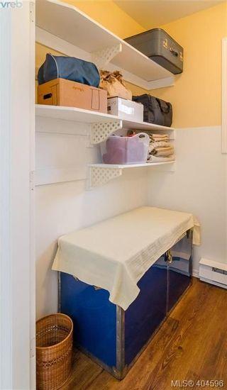 Photo 24: 411 Powell St in VICTORIA: Vi James Bay Half Duplex for sale (Victoria)  : MLS®# 803949