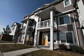 Main Photo: 19 330 Bulyea Road NW in Edmonton: Zone 14 Townhouse for sale : MLS®# E4259547