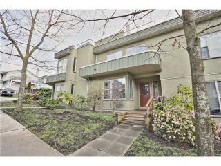 "Photo 20: 520 ST GEORGES Avenue in North Vancouver: Lower Lonsdale Townhouse for sale in ""STREAMLINE PLACE"" : MLS®# V1067178"