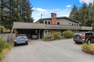 Photo 24: 62 MORVEN Drive in West Vancouver: Glenmore Townhouse for sale : MLS®# R2573609