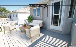 Photo 8: 534 Stillwell Crescent in Swift Current: Highland Residential for sale : MLS®# SK859457