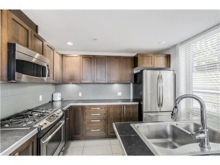 """Photo 9: 119 5777 BIRNEY Avenue in Vancouver: University VW Condo for sale in """"PATHWAYS"""" (Vancouver West)  : MLS®# V1136428"""