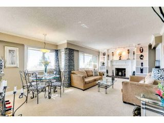 """Photo 2: 307 1368 FOSTER Street: White Rock Condo for sale in """"KINGFISHER"""" (South Surrey White Rock)  : MLS®# F1435155"""