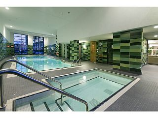 Photo 12: # 1203 980 COOPERAGE WY in Vancouver: Yaletown Condo for sale (Vancouver West)  : MLS®# V1015490