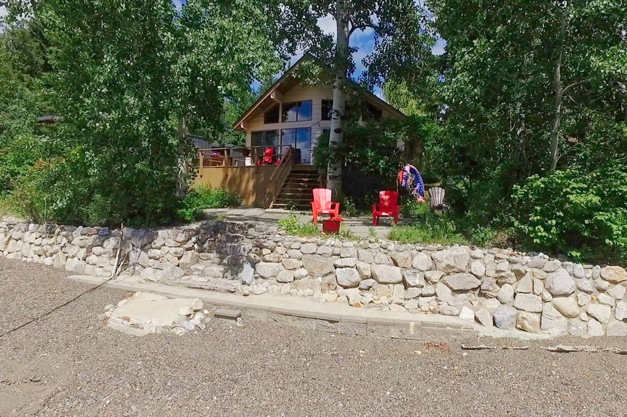 Photo 2: Photos: 18 6102 Davis Road: Magna Bay House for sale (North Shuswap)  : MLS®# 10202825