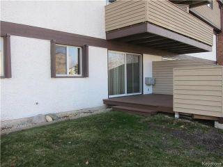 Photo 9: 1018 72 Quail Ridge Road in Winnipeg: Crestview Condominium for sale (5H)  : MLS®# 1803006
