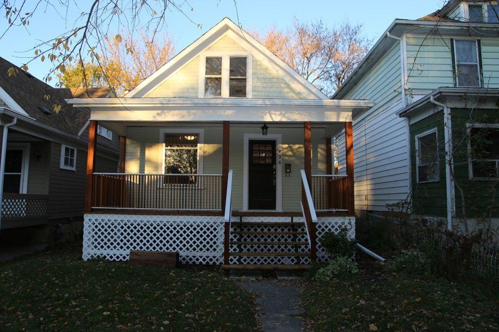 Photo 34: Photos: 496 Stiles Street in Winnipeg: Wolseley Single Family Detached for sale (West Winnipeg)  : MLS®# 1527832