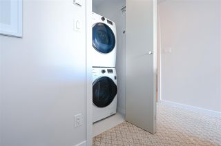 """Photo 20: 112 161 W GEORGIA Street in Vancouver: Downtown VW Townhouse for sale in """"COSMO"""" (Vancouver West)  : MLS®# R2575699"""