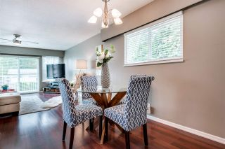 Photo 6: 3368 OXFORD STREET in Port Coquitlam: Glenwood PQ House for sale : MLS®# R2257533