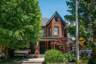 Photo 1: 401 Shaw Street in Toronto: Trinity-Bellwoods House (3-Storey) for sale (Toronto C01)  : MLS®# C4804197