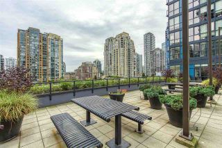 "Photo 10: 808 1155 SEYMOUR Street in Vancouver: Downtown VW Condo for sale in ""BRAVA!!!"" (Vancouver West)  : MLS®# R2508756"