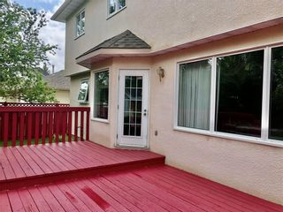 Photo 38: 121 Waterloo Crescent in Brandon: Waverly Residential for sale (B09)  : MLS®# 202114503