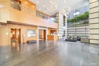 """Photo 23: 301 1028 BARCLAY Street in Vancouver: West End VW Condo for sale in """"PATINA"""" (Vancouver West)  : MLS®# R2601124"""