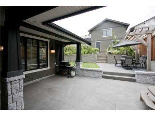 """Photo 9: 206 DELTA AV in Burnaby: Capitol Hill BN House for sale in """"CAPITOL HILL"""" (Burnaby North)  : MLS®# V873354"""