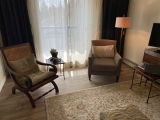 Photo 10: 301 5212 48 Avenue: Wetaskiwin Condo for sale : MLS®# E4236759