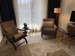 Photo 9: 301 5212 48 Avenue: Wetaskiwin Condo for sale : MLS®# E4236759