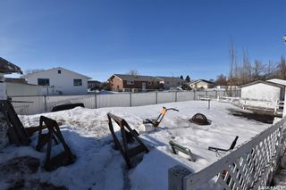 Photo 18: 445 4th Street West in Carrot River: Residential for sale : MLS®# SK847027