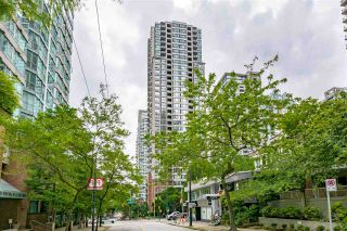 """Photo 25: 3407 909 MAINLAND Street in Vancouver: Yaletown Condo for sale in """"Yaletown Park II"""" (Vancouver West)  : MLS®# R2593394"""