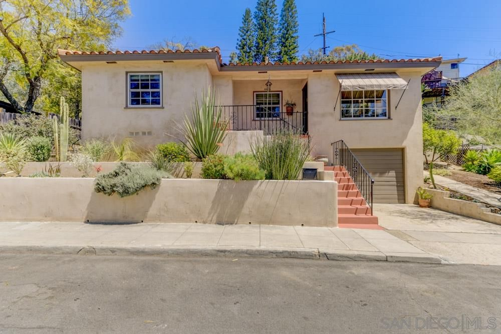 Main Photo: House for sale : 3 bedrooms : 4471 Revillo Dr in San Diego