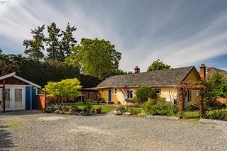 Photo 2: 1125 Clarke Rd in BRENTWOOD BAY: CS Brentwood Bay House for sale (Central Saanich)  : MLS®# 817107