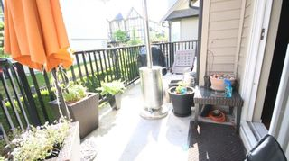"""Photo 23: 74 8089 209 Street in Langley: Willoughby Heights Townhouse for sale in """"Arborel Park"""" : MLS®# R2025871"""