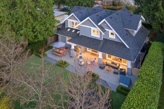 Photo 2: 1096 TALL TREE Lane in North Vancouver: Canyon Heights NV House for sale : MLS®# R2568581