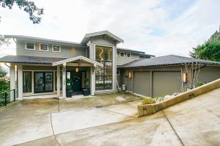 Photo 3: 350 BAYVIEW Road in West Vancouver: Lions Bay House for sale : MLS®# R2537290