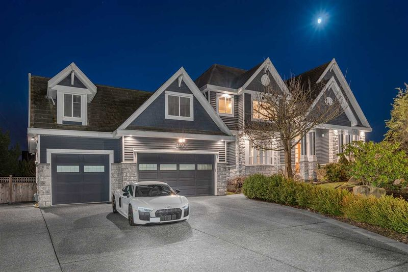 FEATURED LISTING: 3558 164 Street Surrey