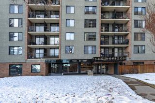 Photo 47: 702 9808 103 Street in Edmonton: Zone 12 Condo for sale : MLS®# E4238674