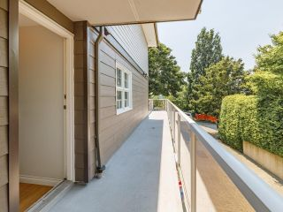 Photo 29: 301 3787 PENDER Street in Burnaby: Willingdon Heights Townhouse for sale (Burnaby North)  : MLS®# R2598443
