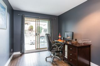 """Photo 12: 411 68 RICHMOND Street in New Westminster: Fraserview NW Condo for sale in """"GATEHOUSE"""" : MLS®# R2150435"""