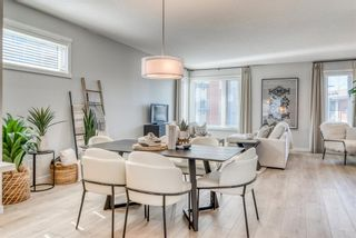 Photo 10: 146 Shawnee Common SW in Calgary: Shawnee Slopes Row/Townhouse for sale : MLS®# A1099355
