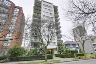 Photo 14: 601 1534 HARWOOD Street in Vancouver: West End VW Condo for sale (Vancouver West)  : MLS®# R2418801