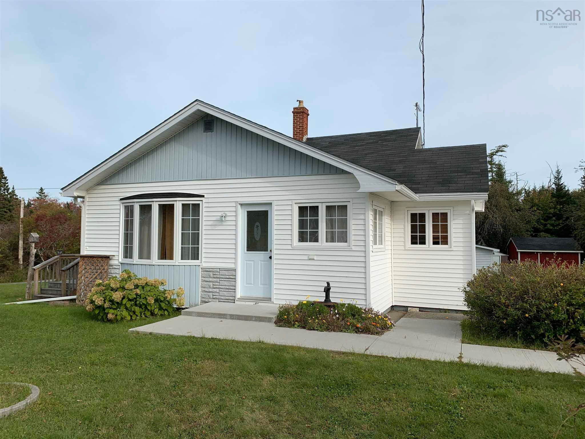 Main Photo: 135 West Green Harbour Road in West Green Harbour: 407-Shelburne County Residential for sale (South Shore)  : MLS®# 202125775