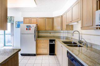 """Photo 11: 1107 7500 GRANVILLE Avenue in Richmond: Brighouse South Condo for sale in """"IMPERIAL GRAND"""" : MLS®# R2548108"""