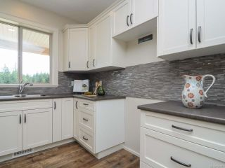 Photo 13: 4060 SOUTHWALK DRIVE in COURTENAY: CV Courtenay City House for sale (Comox Valley)  : MLS®# 724874