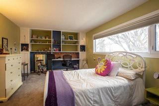Photo 24: 875 Queenston Bay in Winnipeg: River Heights Residential for sale (1D)  : MLS®# 202109413