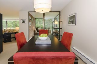 Photo 3: 201 4101 YEW STREET in Vancouver: Quilchena Condo for sale (Vancouver West)  : MLS®# R2403936