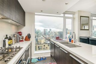 Photo 8: 2802 1351 CONTINENTAL Street in Vancouver: Downtown VW Condo for sale (Vancouver West)  : MLS®# R2561810