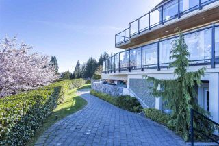 Photo 15: 620 ST. ANDREWS ROAD in West Vancouver: British Properties House for sale : MLS®# R2160566