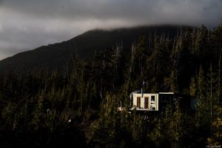 Photo 1: lot 12 Uplands Way in : PA Ucluelet Land for sale (Port Alberni)  : MLS®# 878040