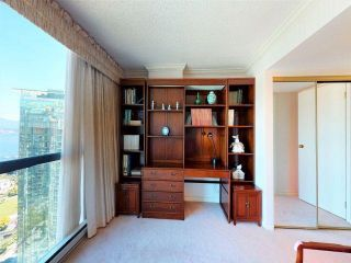 """Photo 23: 1903 1415 W GEORGIA Street in Vancouver: Coal Harbour Condo for sale in """"PALAIS GEORGIA"""" (Vancouver West)  : MLS®# R2589840"""