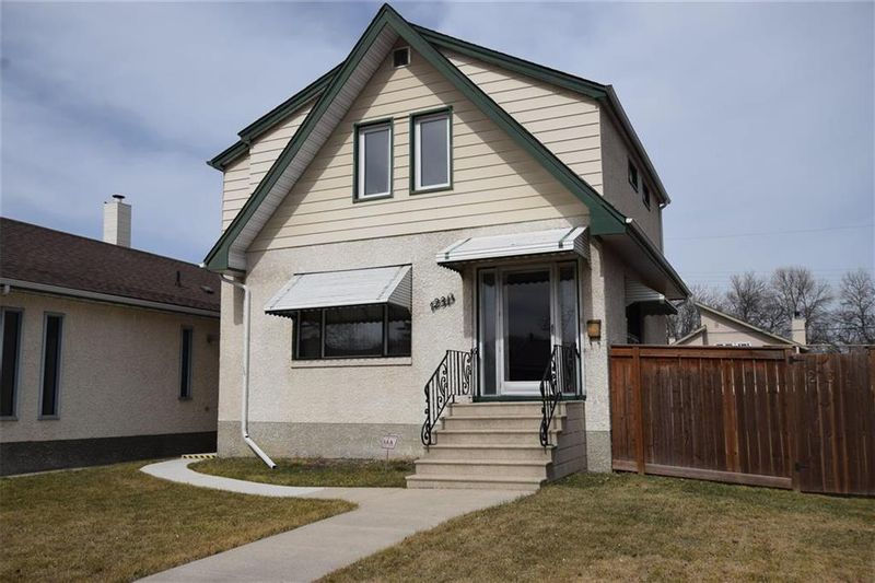 FEATURED LISTING: 231 Perth Avenue Winnipeg