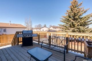 Photo 26: 3214 Jenkins Drive East in Regina: Parkridge RG Residential for sale : MLS®# SK844643