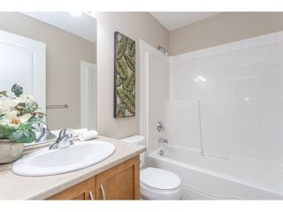 "Photo 18: 3 32501 FRASER Crescent in Mission: Mission BC Townhouse for sale in ""Fraser Landing"" : MLS®# R2282769"