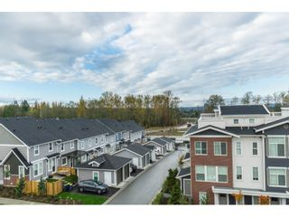 """Photo 40: 25 8370 202B Street in Langley: Willoughby Heights Townhouse for sale in """"Kensington Lofts"""" : MLS®# R2517142"""
