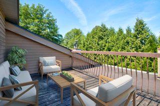 "Photo 10: 202 7095 133B Street in Surrey: West Newton Townhouse for sale in ""Sun Creek"" : MLS®# R2614920"