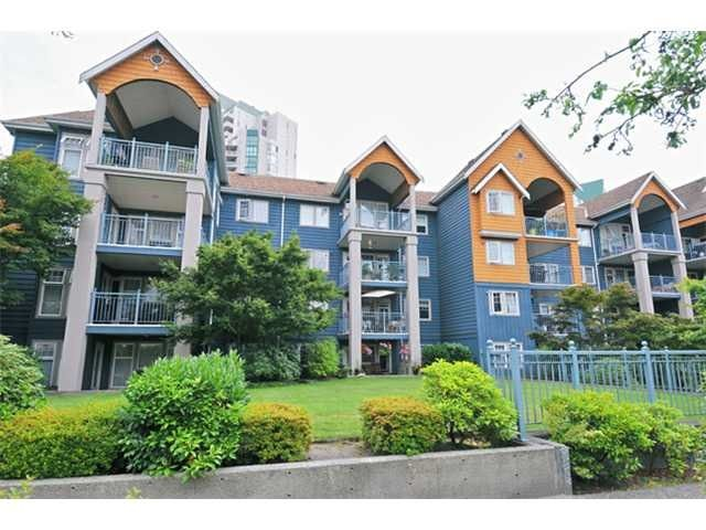 FEATURED LISTING: 202 - 1190 EASTWOOD Street Coquitlam
